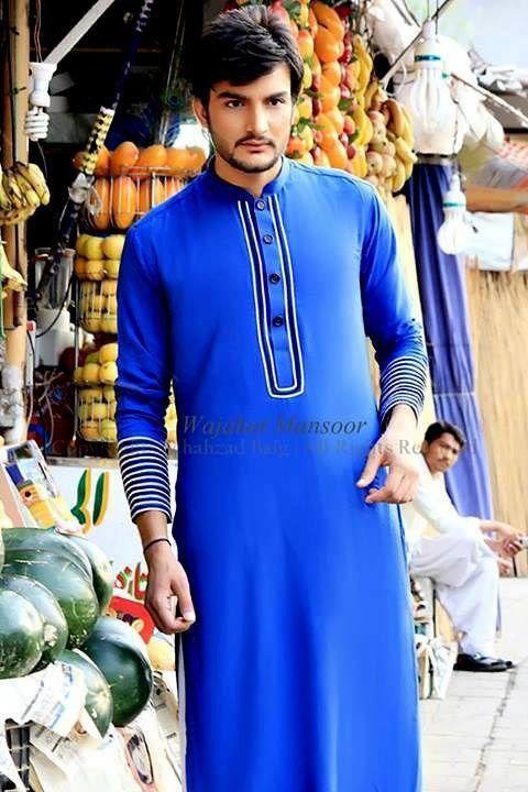 Wajahat Mansoor Eid Collection 2013 Volume 2 For Men 008