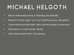 michael helgoth