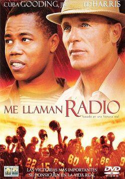 """Ver película Me llaman Radio online latino 2003 VK gratis completa sin cortes audio latino online. Género: Drama Sinopsis: """"Me llaman Radio online latino 2003 VK"""". """"Mi nombre es Radio"""". """"Radio"""" es el apodo de un chico solitario y un poco retrasado al que"""
