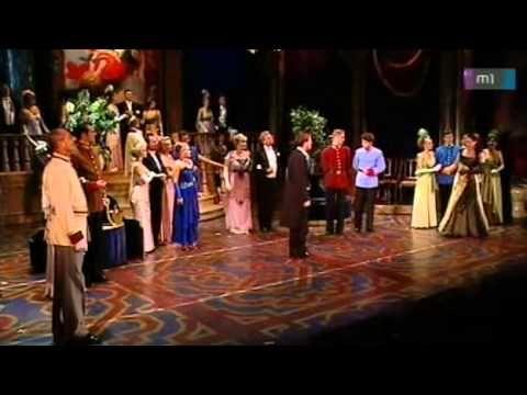 Budapesti Operettszínház - 2009. május 2. - Csárdáskirálynő