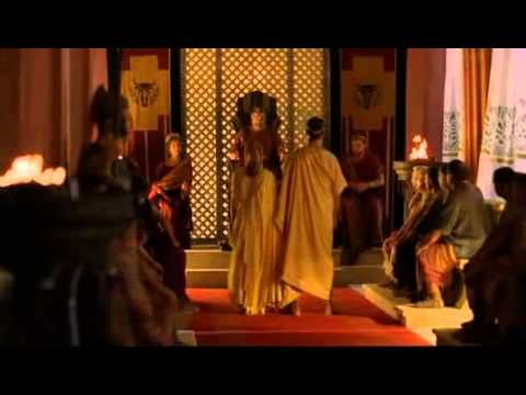 Helen of Troy - The abduction of beautiful Helen, wife of Spartan King Menelaus, by Paris of Troy triggers a long war.2003 Full Movie