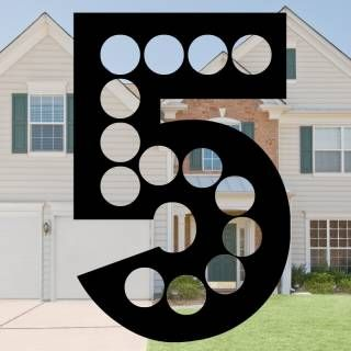 Check out what your house number means! Fun and in my case totally true! Remember if you live in a condo or apartment, you get 2 numbers. Individual unit and main building address.