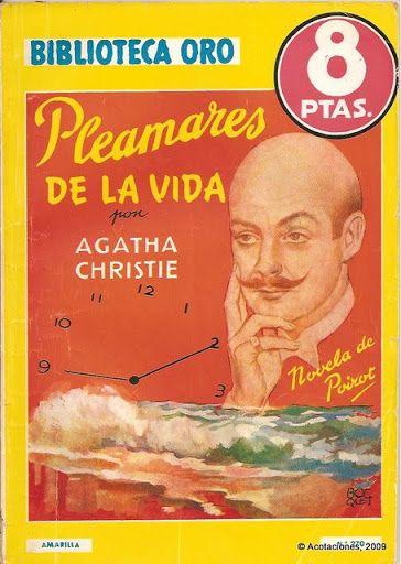 Pleamares De La Vida. Molino. Biblioteca Oro (2). 270. 1950