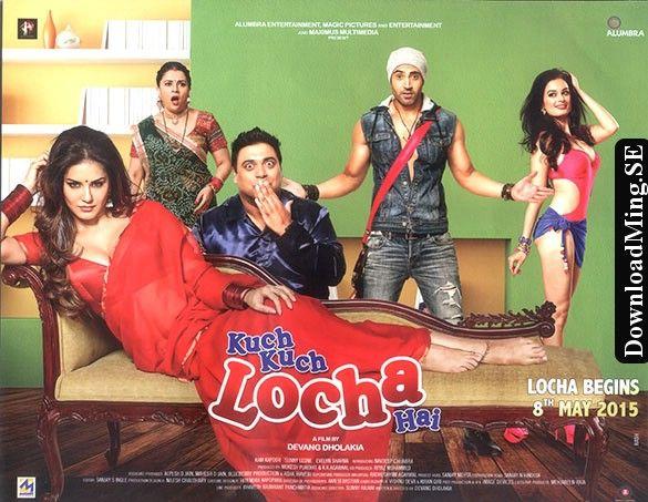 Full Movie Download of Kuch Kuch Locha Hai (2015) | Free HD Movie Download