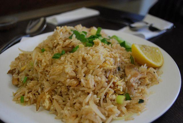 Recette de cuisine de l'ile Maurice, cuisine mauricienne de tous les jours: Moon Fan de poulet