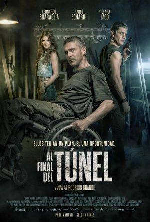 At the End of the Tunnel / Al final del túnel (2016)