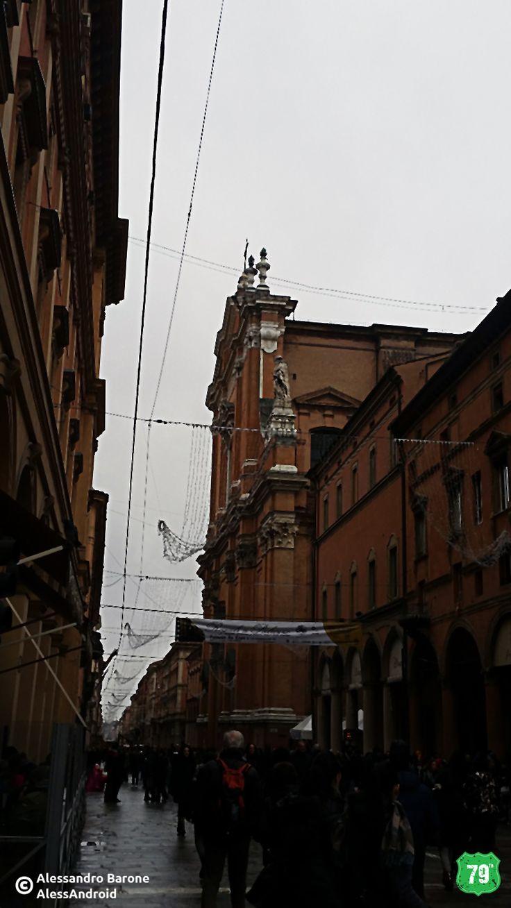 Cattedrale Metropolitana di San Pietro #Bologna #EmiliaRomagna #Italy #Italia #79thAvnue #EIlViaggioContinua #AlwaysOnTheRoad