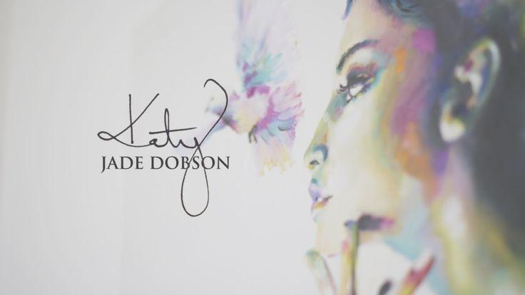 Katy Jade Dobson - Artist Interview