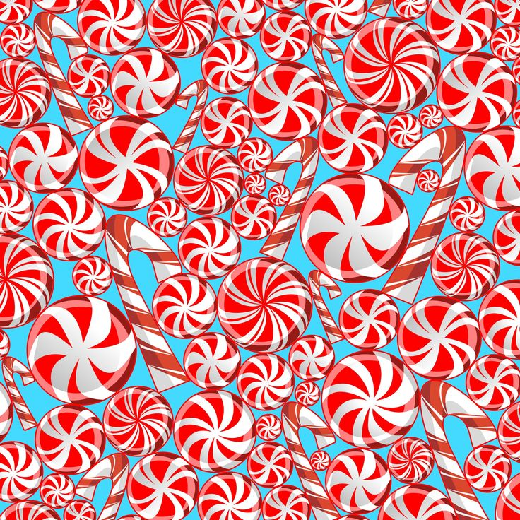 """Peppermint Bliss "" Permanent Adhesive Vinyl OR Easy Heat Transfer Vinyl  #scrappychicksonvinyl #silohouettecameo #heattransfervinyl #patterncraftvinyl #patternvinyl"
