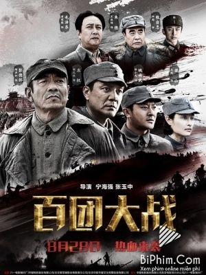 Phim Chiến Tuyến Khốc Liệt