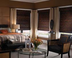 Premier Platinum Woven Wood Shades