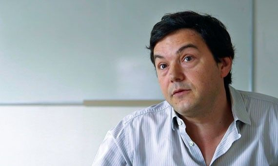 Thomas Piketty, interviewed in The Price We Pay by Harold Crooks
