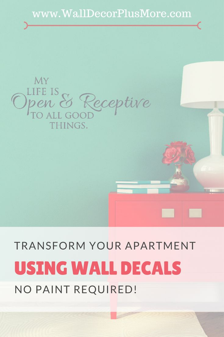 48 best Wall Sticker Shapes images on Pinterest | Wall stickers ...