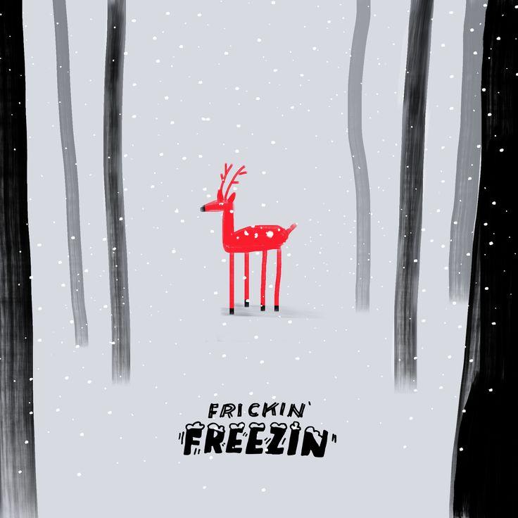 Freezin Xmas