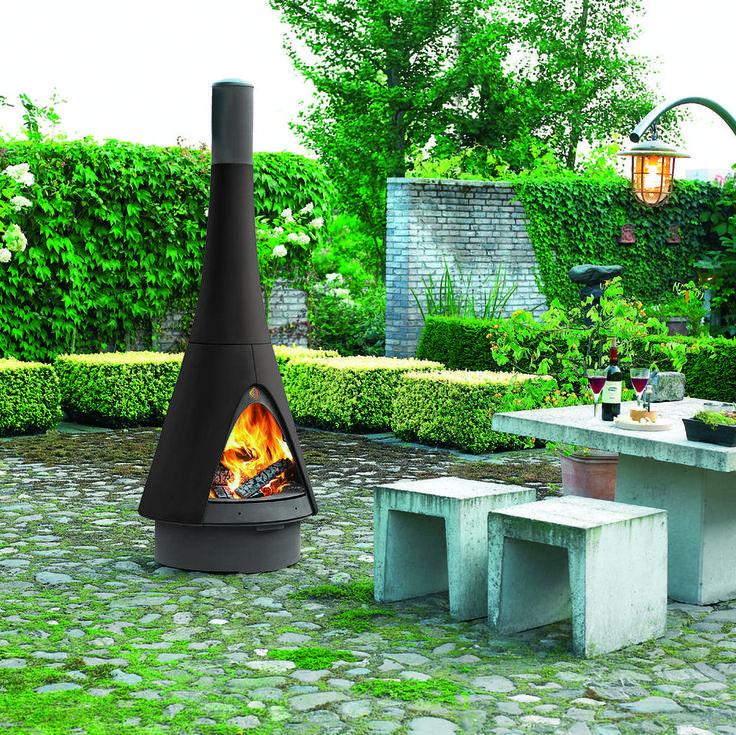 50 best Gartenideen images on Pinterest Bonfire pits, Decks and