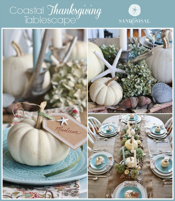 Best Fall Tabletop Decor Images On Pinterest Decoration Fall - Colorfulfall table decoration halloween party decorations thanksgiving table centerpieces