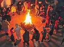 Punjab Di Mitti: Baisakhi Festival
