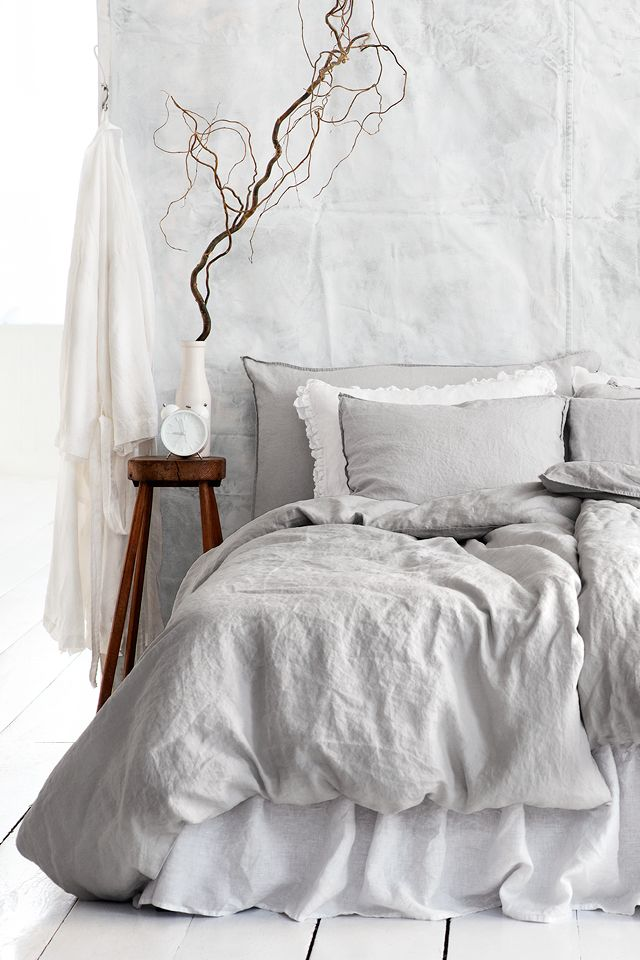 Check out our selection of high quality essentials in soft materials. Best 25  Grey and white bedding ideas on Pinterest