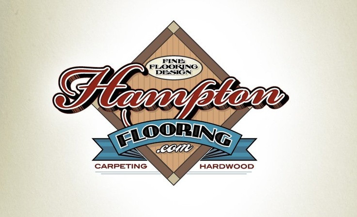 This Logo Design Was For A Flooring Company In Washington, NJ. | Retro Logo  Designs | Pinterest | Logos, Creative Brands And Retro Logos