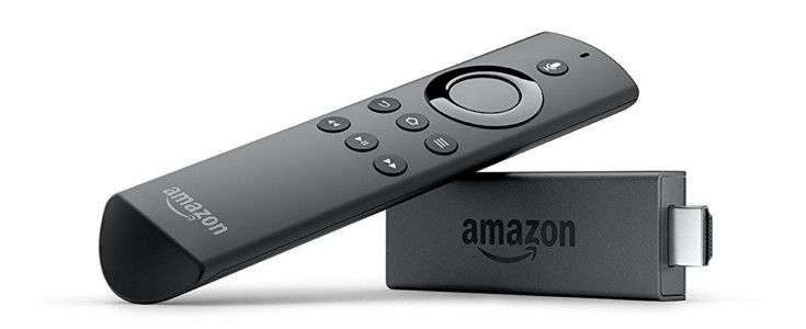 Enter now for a chance to win the Amazon Fire TV Stick Giveaway!
