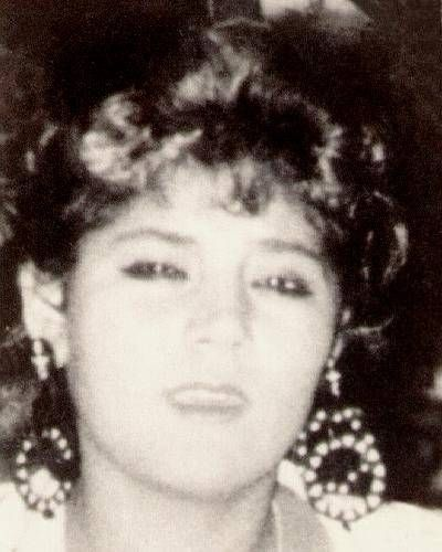 Maria Martinez 	  	 	 		Missing Since 		Oct 13, 1990 	 	 		Missing From 		Phoenix, AZ 	 	 		DOB 		May 5, 1973