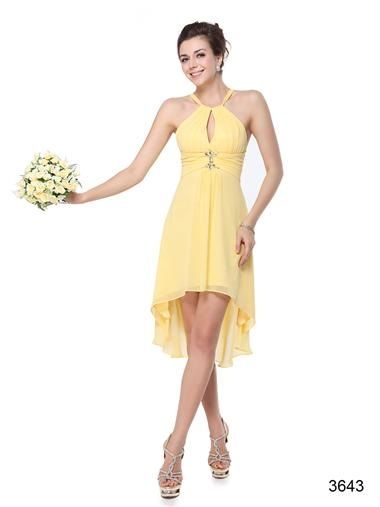 Dress Style 3643 See this dress: http://www.bridalallure.co.za/bridesmaids-dresses/shop-by-color/yellow/03643yl