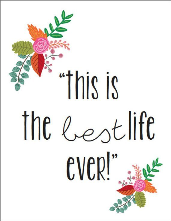 This is the Best Life Ever | Products | Jw gifts, Pioneer school