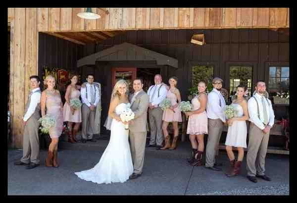 Country Sheek Wedding Dresses Weddings Dresses