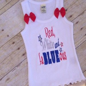 4th of july clothing for toddlers