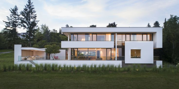Gallery of House FMB / Fuchs Wacker Architekten - 5