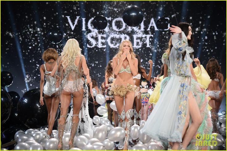 Luxury Adventure: 2014 Victoria's Secret Fashion Show