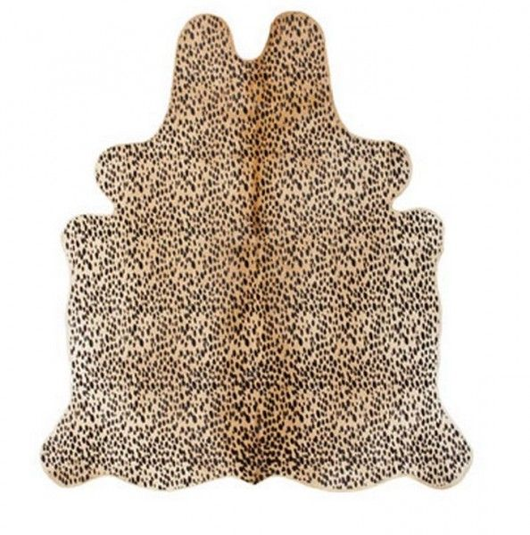 Super Les 25 meilleures idées de la catégorie Tapis léopard sur  ZA46