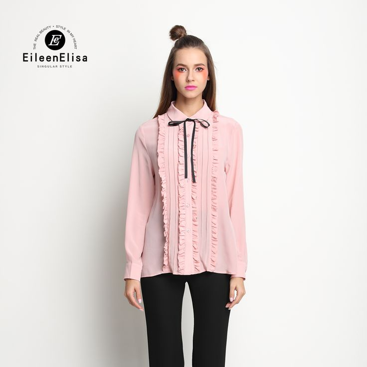 Find More Blouses & Shirts Information about Ladies Office Blouse 2017 Luxury Women Blouse EE Women Pink Blouse Formal Shirt Designs for Women,High Quality Blouses & Shirts from glasseshop Store on Aliexpress.com