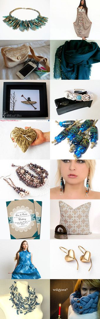 Treasury time ! Summertime Teal by Whimsy on Etsy -- https://www.etsy.com/treasury/MzIwMzIwODV8MjcyMzkzMzMzNw/summertime-teal