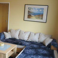 Luxury Schlafcouch im Apartment Bad Krozingen