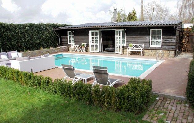B&B met zwembad in Helmond B&B Puur & Co Hortsedijk 15 Helmond