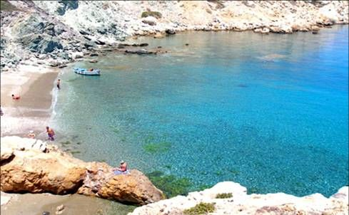 Flow Magazine - Μικρά Ελληνικά Νησιά για διακοπές (Ά μέρος)