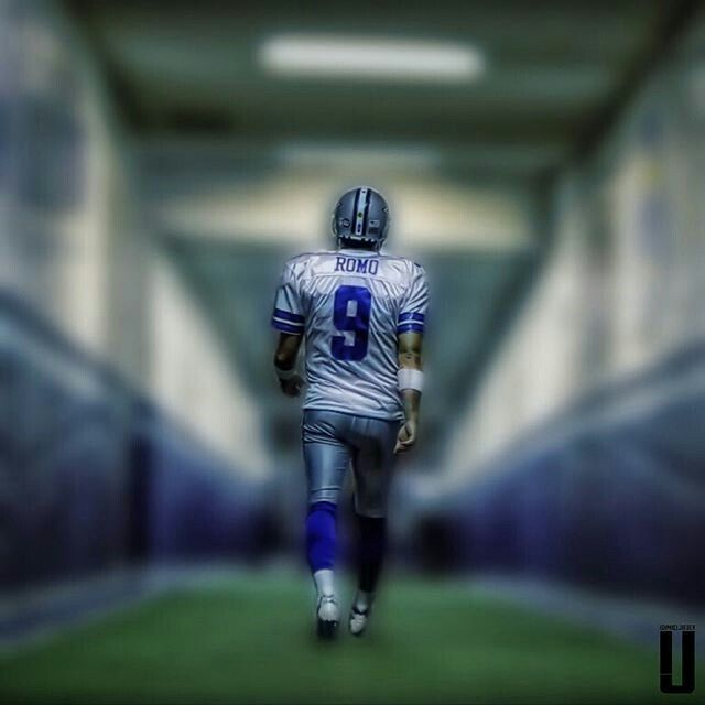 The. Tony. Romo.