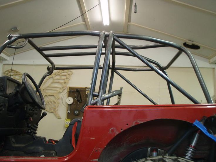 9 Best Roll Cages Images On Pinterest Roll Cage Lotus 7