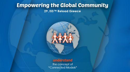 To 2o Συνέδριο του Reload Greece  Σάββατο 29 Μαρτίου  2014 |@Alyssa Mansfield Centre
