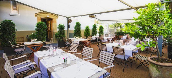 Restaurant nannina in Stuttgart