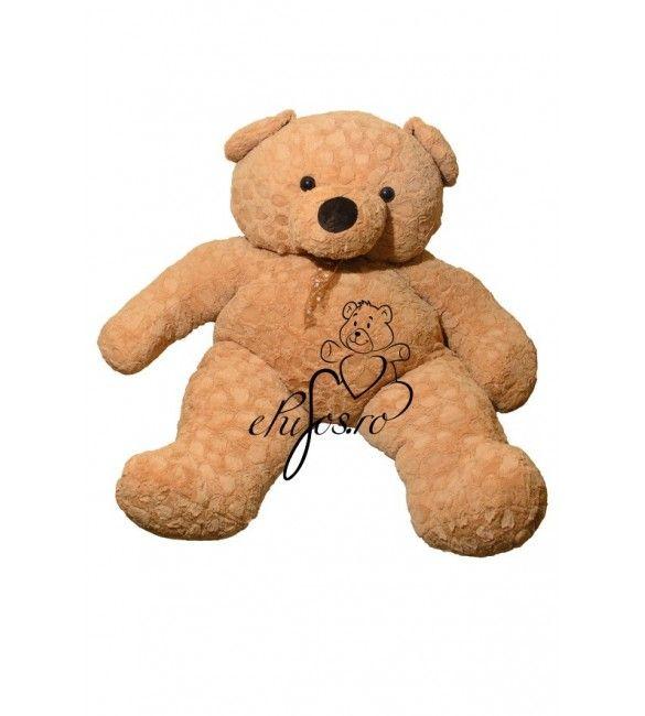 Urs mare cu inimioare