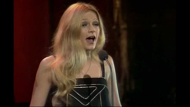 Pussycat - My Broken Souvenirs (1977) Show