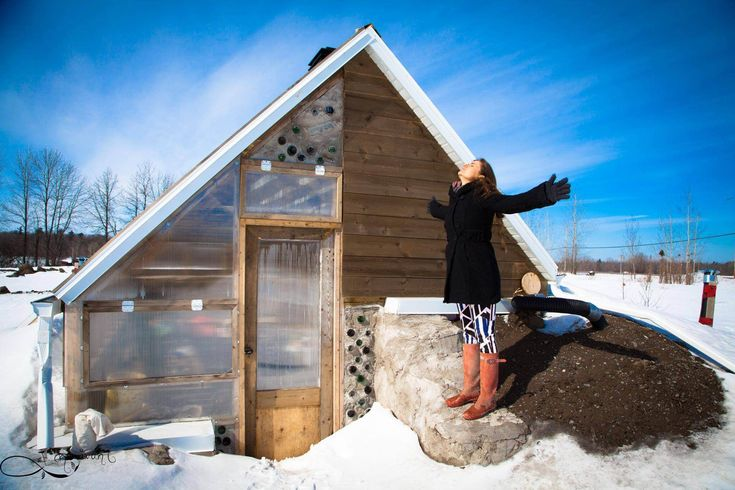 8 Lessons to Help You Prepare for Your EarthshipBuild                                                                                                                                                                                 More