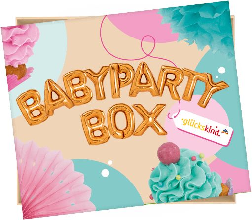 Babyparty Box | dm.de