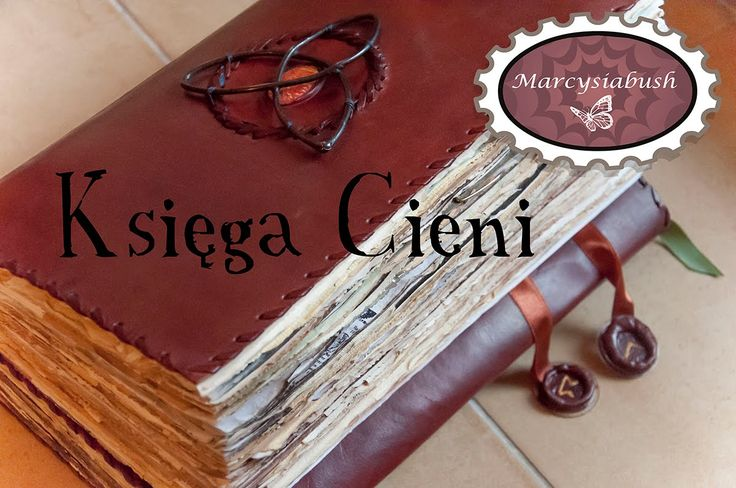 Księga Cieni / Book of Shadows