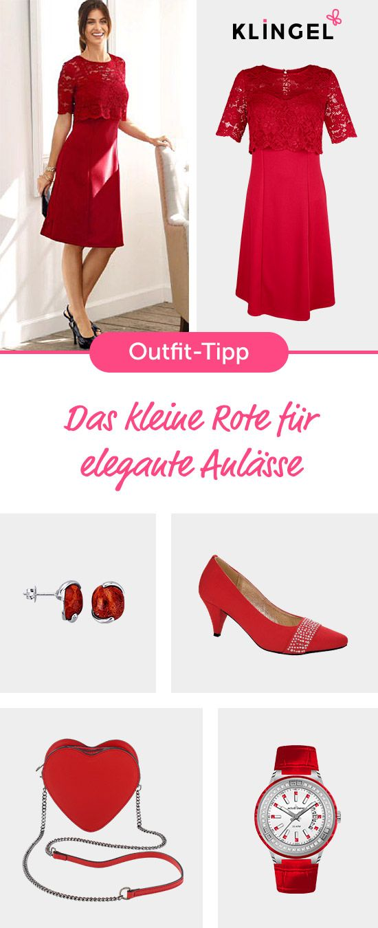 101 best Trendfarbe Rot images on Pinterest