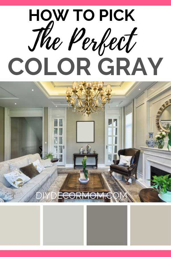 Comfy Living Room Ideas In Warm Cozy Colors Pictures And Paint Color Ideas Greige Paint Colors Paint Colors For Living Room Grey Paint Colors