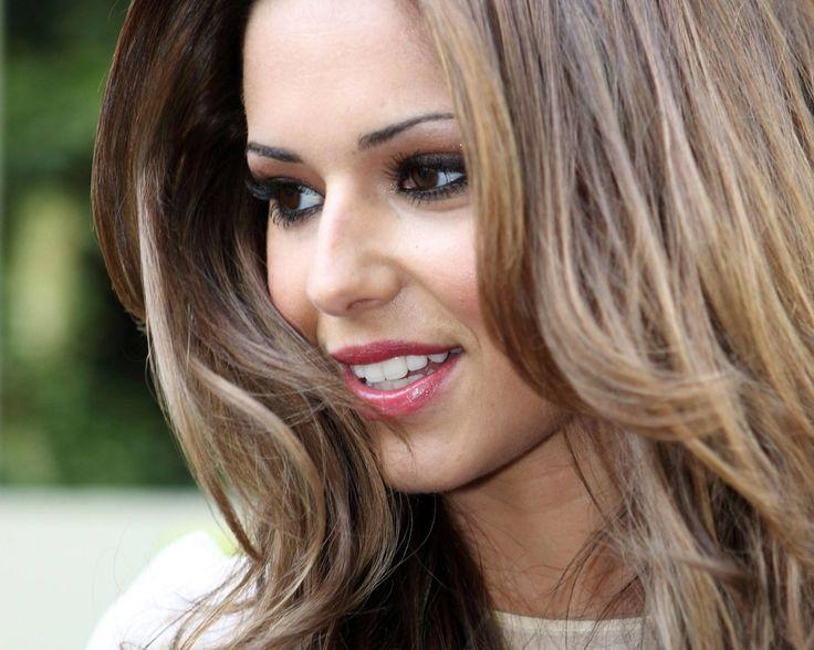 Alfa img - Showing > Cheryl Cole Makeup