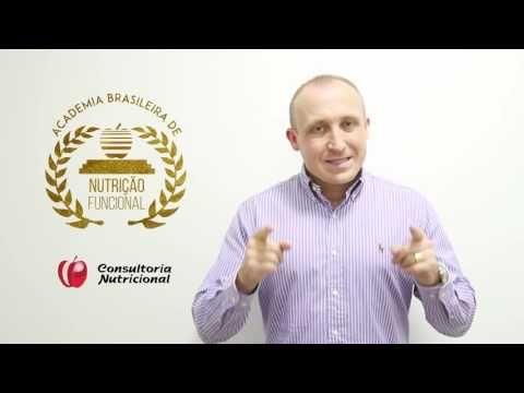Academia Brasileira de Nutrição Funcional - YouTube